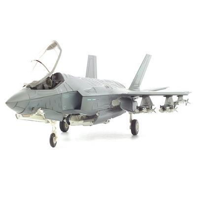 F35 대한민국공군 스텔스전투기모형