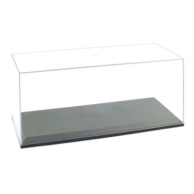 Clear Plastic 디스플레이 케이스