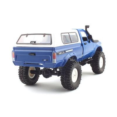 Climbing Pick-up Truck 스케일트럭 블루 RC카