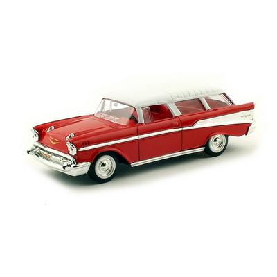 43스케일 1957 Chevrolet Nomad 쉐보레 클래식 모형자동차