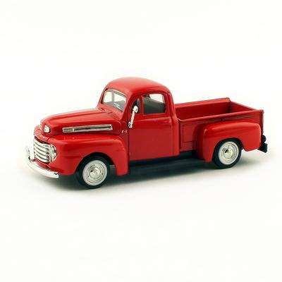 43스케일 1948 Ford F-1 Pick Up 포드 픽업트럭 클래식 모형자동차
