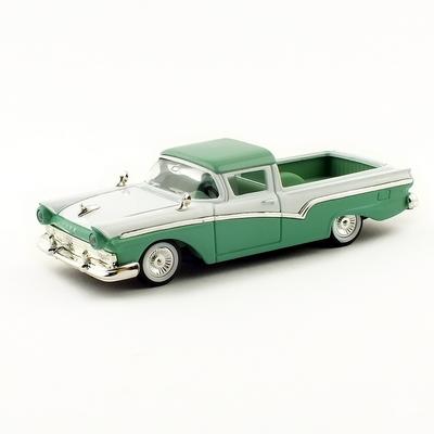 43스케일 1957 Ford Ranchero 포드 클래식 모형자동차