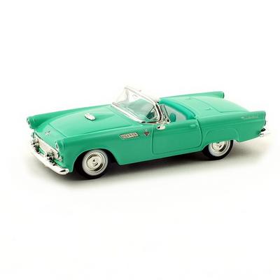 43스케일 1955 Ford Thunderbird 포드 썬더버드 클래식 모형자동차