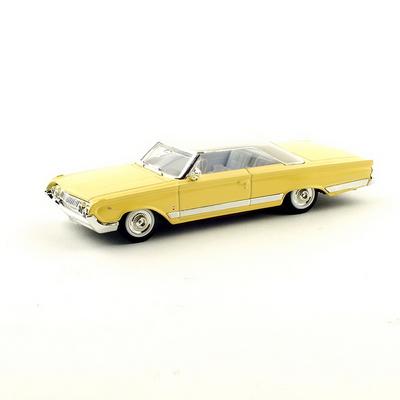 43스케일 1964 Mercury Marauder 클래식 모형자동차