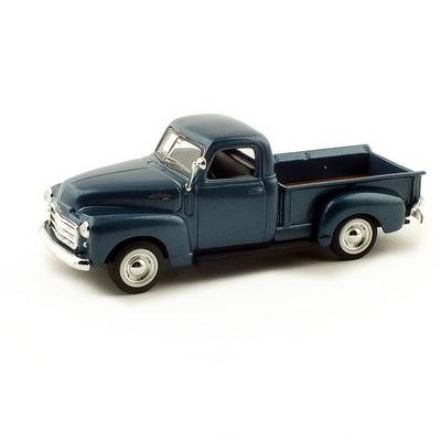 43스케일 1950 GMC PICK UP GMC 픽업트럭 클래식 모형자동차