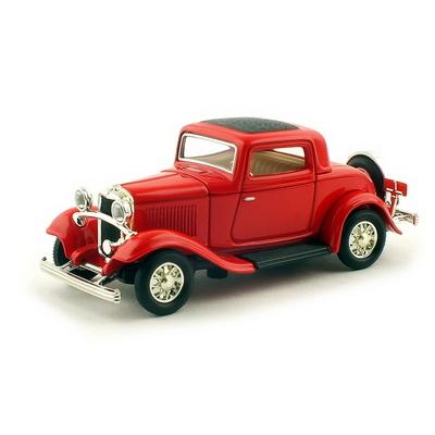 43스케일 1948 Ford 3-Window Coupe 포드 클래식 모형자동차