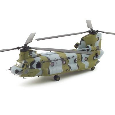 치누크 수송용 헬리콥터 육군 CH-47D