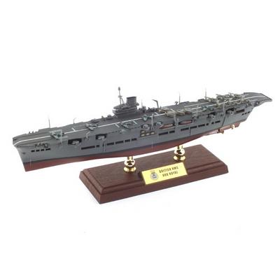 영국 HMS 아크로열 항공모함모형