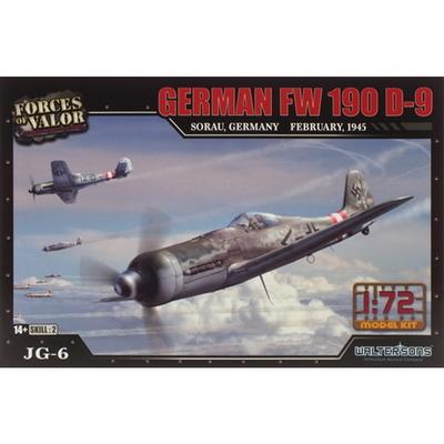 독일 FW 190D-9 포케불프 조립킷 1945
