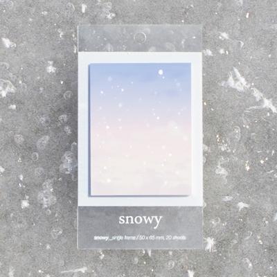 웨더잇 snowy (small)
