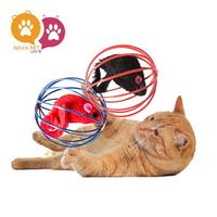 고양이 스트레스 해소 필수템