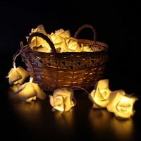 장미 LED 인테리어 가랜드 무드등