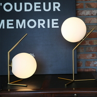 로렐 테이블 스탠드 (LED 포함)