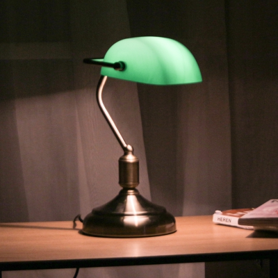 뱅크 단스탠드-LED 전구 포함