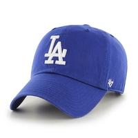 47브랜드 MLB모자 엘에이 다저스 로얄