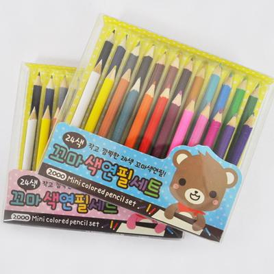 2000 꼬마 색연필세트 791