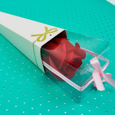 장미꽃비누