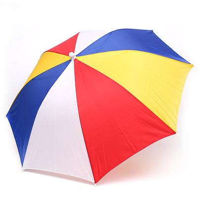 응원용우산