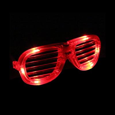 LED셔터쉐이드안경 4color
