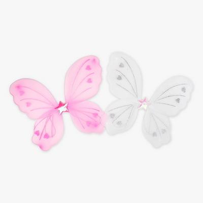 나비날개-핑크