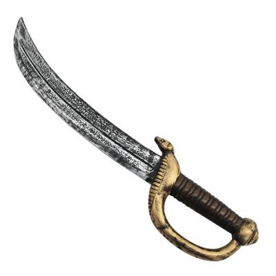 고급 해적 칼