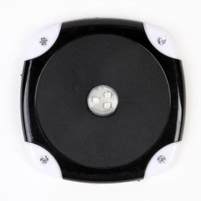 LED 컵받침(블랙)