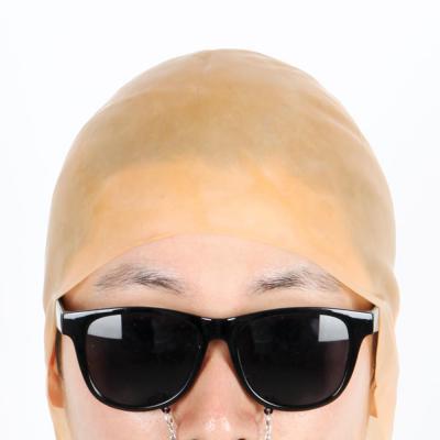 민대머리가발