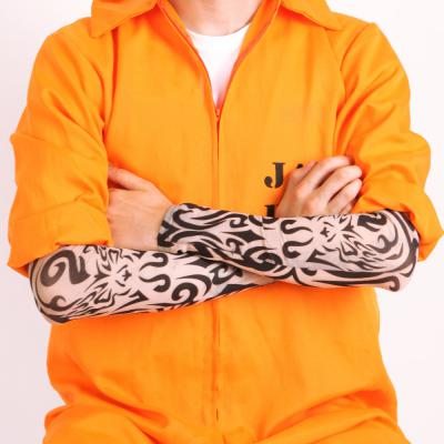 타투(문신) 팔 토시- I. 트라이벌 고블린