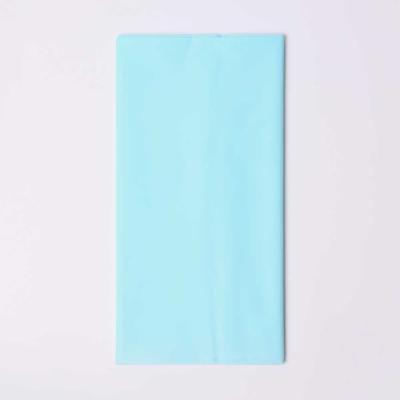 칼라 비닐 테이블보-민트(1매입)