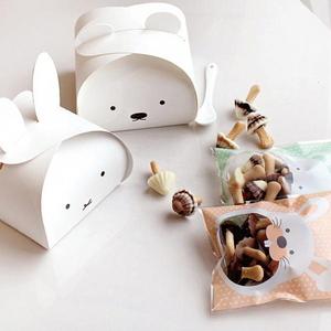 초콜릿 초코송이 만들기 DIY 세트 (동물원)