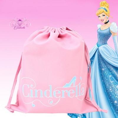 디즈니 신데렐라 발레 조리개 가방