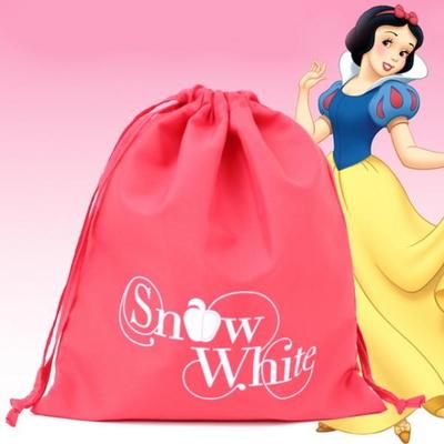 디즈니 백설공주 발레 조리개 가방