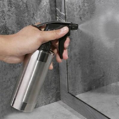 스테인레스 스틸 스프레이 분무기 (280ml)