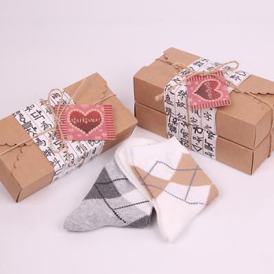 [빅토] 연말선물 2족 선물세트 양말선물세트 AAP101