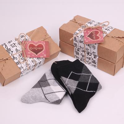 [빅토] 설날선물 2족 선물세트 양말선물세트 AAP102