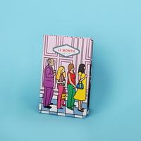 12 Month Diary 루카랩 X 캠퍼 에디션