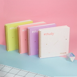 study planner - 6개월 스터디 플래너