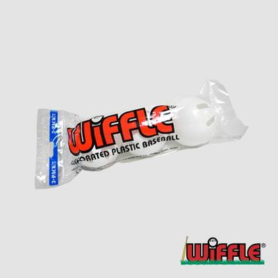 위플콤보세트 - 위플볼1개+공식배트1개로 구성된 콤보 패키지 / Wiffle Combo