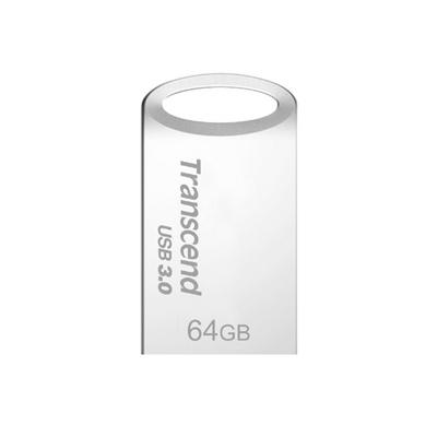 트랜센드 JetFlash 710S 64GB 실버