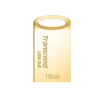 트랜센드 JetFlash 710G 16GB 골드