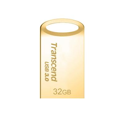 트랜센드 JetFlash 710G 32GB 골드