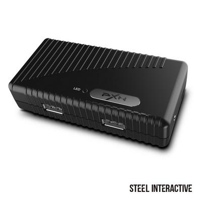 IOS안드로이드 완벽호환 키보드마우스 컨버터 PXN-K10