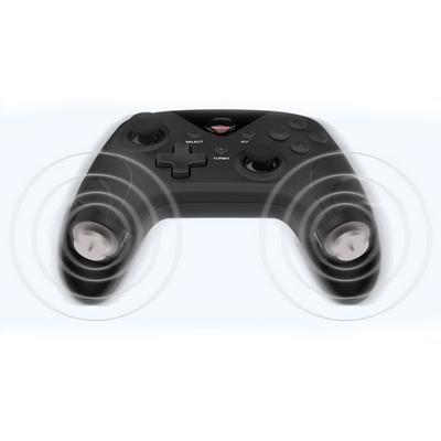 트리거 엘리트 무선 컨트롤러 패드 (PC스위치PS3호환)