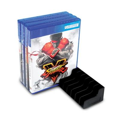 PS4 닌텐도스위치 타이틀 수납 거치대 (20개보관가능)