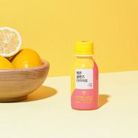 레몬클렌즈다이어트 프로그램 1박스 10병 (약 3일분)