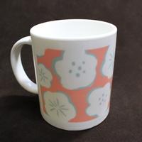 벚꽃 머그컵-B.분홍벚꽃