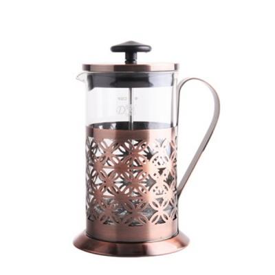 디아이 프렌치프레스 커피 엔 티 DG-17 350ml