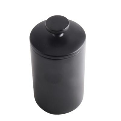 디아이 더블월 우유거품기 DG-2025A 블랙 200ml