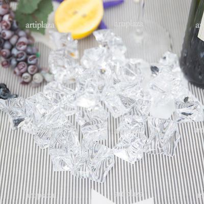 모형 각얼음 대
