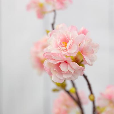 체리 블라썸 벚꽃 가지 조화 꽃